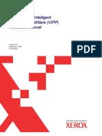 VIPP Reference Manual v5