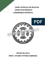 Analise_de_Sistemas_de_Potencia_II[1] - Faltas Simetricas e Assimetricas e Enalise de Estabilidade