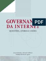 governança da internet