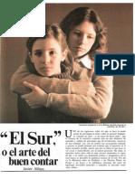 Dossier El Sur