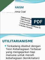 46211021 Utilitarianism