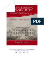 Sarbanes Oxley eBook January 2011 to March 2012
