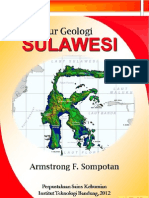 Buku Struktur Geologi Sulawesi (Armstrong Sompotan - Unima)