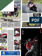 Yamaha YZFR15 Ed 89