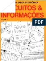Circuitos e Informações - 05