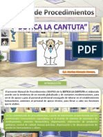 Manual de Proced