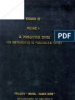 Tomo II Vol 1 a Pesquisa Bnm