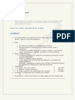 Historia Social General - Clase nº 02 - Teórico