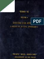 Tomo Vi Vol 1 Indices Dos Anexos