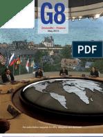 G8 Summit 2011 Deauville