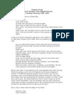 63/68 A Visceral History - Chapter 40. Jimi Hendrix at the Royal Albert Hall
