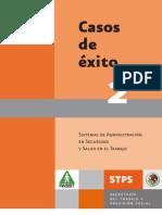 Casos de Exito SASSt Libro2