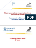 5. Programacion en Ladder 2
