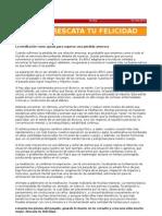 Rescata tu Felicidad - Posts Septiembre 2011