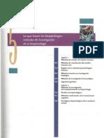 2. Metodos de Investigacion en La Biopsicologia Pinel