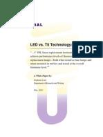 LED vs. T5_ Part II