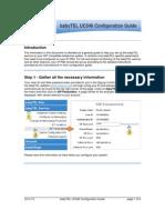 BabyTEL Cisco UC500 IPPBX Configuration Guide