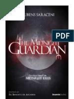 The Midnight Guardian (Rubens Saraceni) - Degustação
