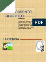 EL_CONOCIMIENTO_CIENTIFICO[1]