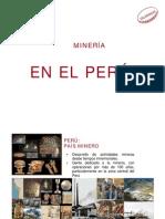 Peru Entre Los Paises Mas Atractivos Para Inversionistas Mineros