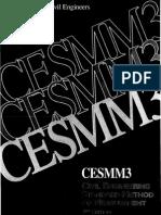CESMM3ocr