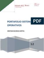 Introducción a los Sistemas Operativos 2 CORTE