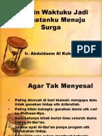 Waktu-AlKaheel