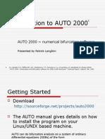 Intro Auto 2000