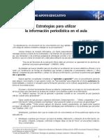 Material de Estudio El Diario Como Apoyo Educativo