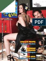 LUZdelaCosta 42 Mayo/Junio 2012