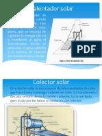 or Solar Transf Calor