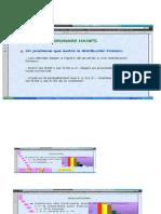Ejercicios de Distribucion de Poisson
