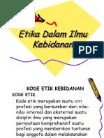 Power Point Etika