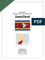 swaziland infomation-1
