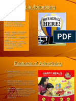 Advertising Ppt