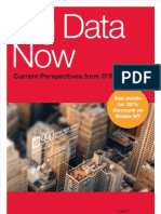 Big Data Now Current Perspectives From OReilly Radar Copy