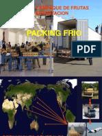 Diapositivas Modulo v Packing Frio