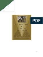 Arqueología y Preguntas sobre Cumorah. John E. Clark