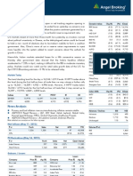 Market Outlook 15th May 2012