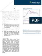 Technical Report 15th May 2012