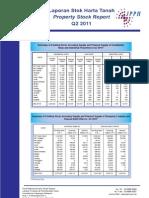 Property Stock Report 2011 Malaysia PDF