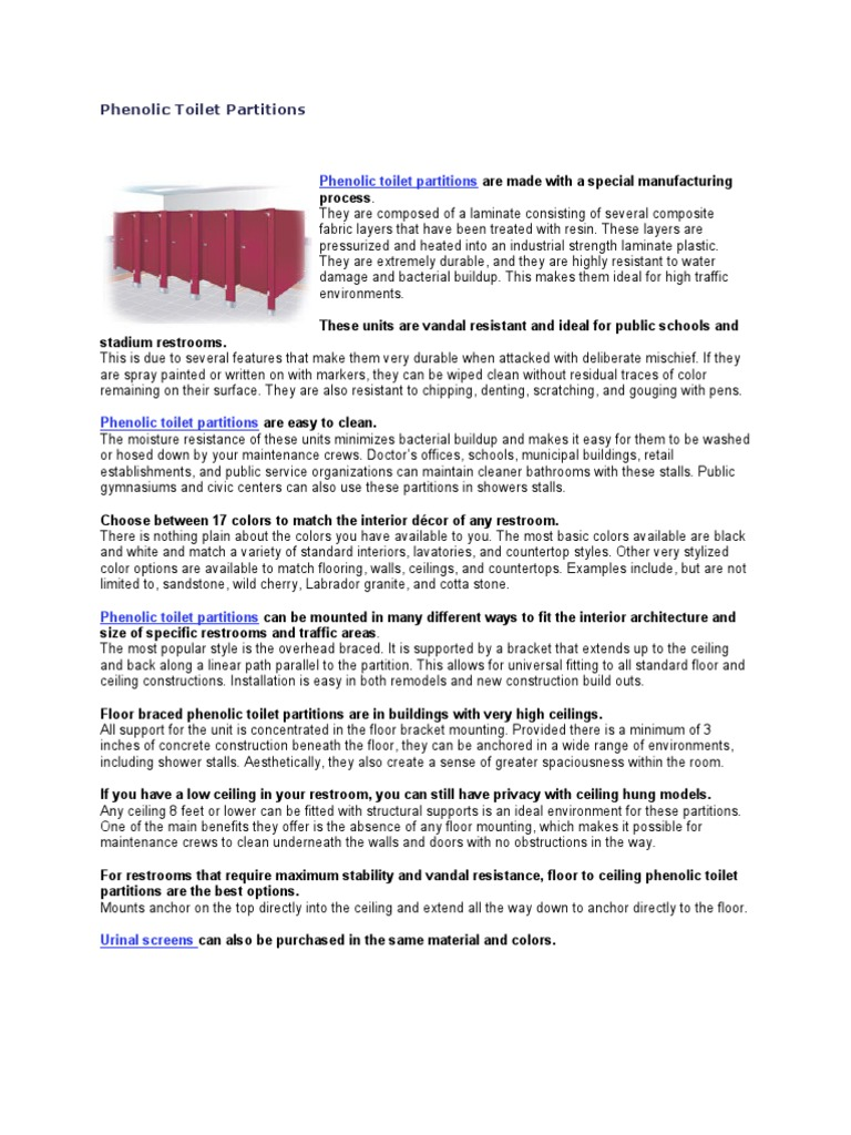 Bathroom Partitions Omaha Ne phenolic toilet partitions | countertop | public toilet