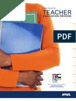 Teacher S Teacher Evaluation