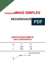 Clase 8. Secuenciacion de Columnas