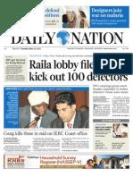 15 may newspaper