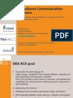 NIRICT Strategiedag - SRA BCS Koonen 090212