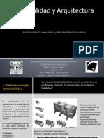 habitabilidad y Arquitectura - Mario Torres-Taller de Investigación 3 TCLM-UNAM