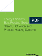 07-0 Steam Hot Water and Process Heating Systems