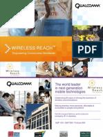 Wireless Reach