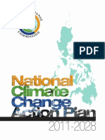 Nation Climate Change Action Plan 2011-2028